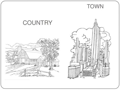 town mouse coloring page intro town mouse and country mouse
