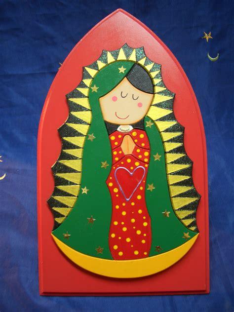 imagen virgen guadalupe infantil dibujos de la virgen de guadalupe infantil imagui