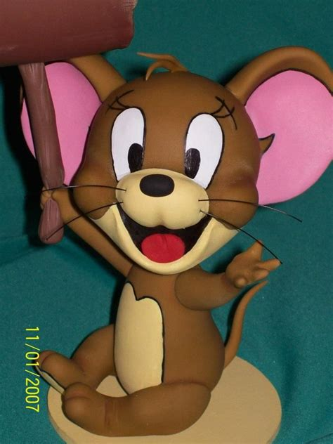 Tom And Jerry Papercraft - diy tom and jerry crafts