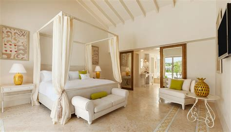 family bedroom luxury pool family suites eden roc at cap cana