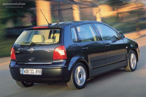 volkswagen polo 2002 volkswagen polo 5 doors 2001 2002 2003 2004 2005