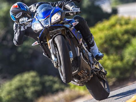 best motorcycle the 10 best motorcycles of 2016 according to cycle world