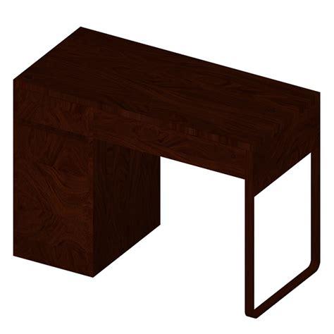 micke desk pdf obiekt bim micke office ikea