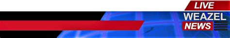 breaking news logo picture template banner anyone got a template for the weazel news banner help