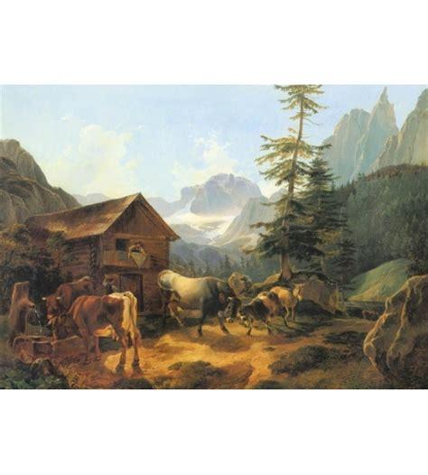 almhütte österreich almh 195 188 tte gosausee 10 02