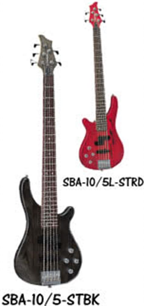 Suzuki Bass Guitar Bass Guitars From Suzuki India