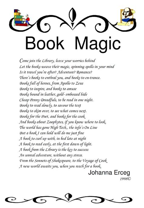 black magic a poem books book magic poems about family