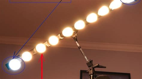 build your own fluorescent light build your own cfl strip light lifehacker australia