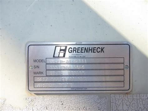 greenheck exhaust fans for sale greenheck
