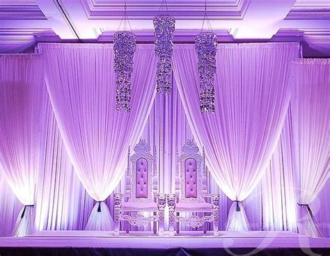 backdrop drapes for weddings 25 best ideas about reception backdrop on pinterest