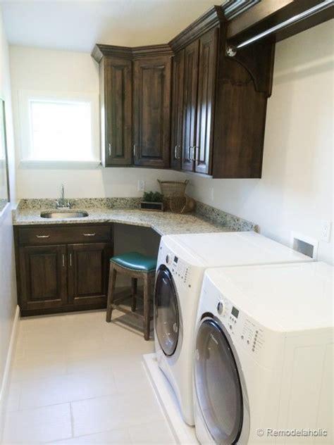 narrow laundry best 25 narrow laundry rooms ideas on landry