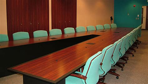 large conference room tables large v shaped conference table