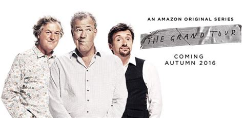 amazon grand tour topgear uk diventa quot the grand tour quot con amazon