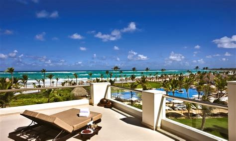 rock hotel casino punta cana stay with airfare from travel by jen in punta cana groupon