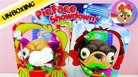 Pie Showdown Mainan Edukatif 2 pie showdown uitgelegd met vieze monsterhonden hoe werkt het spel unboxing