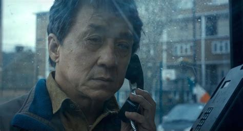 the foreigner film review trailer of the foreigner movie starring jackie chan and