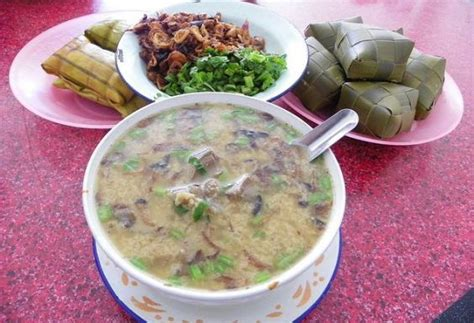 Rice Cooker Makassar dish recipe coto makassareasy food recipe