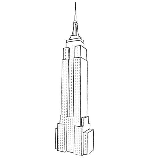 skyscraper 25 buildings and architecture printable
