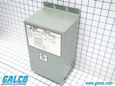 jefferson electric transformer wiring diagram 45 wiring