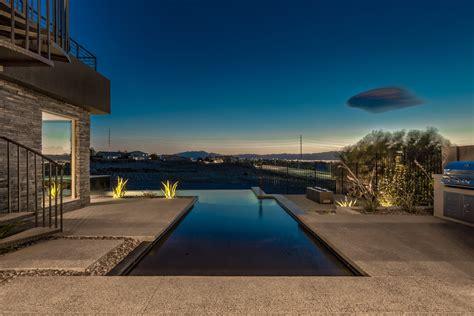 blue heron modern las vegas homes   popular