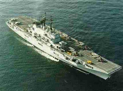 portaerei italiane garibaldi confronti sulla portaerei garibaldi