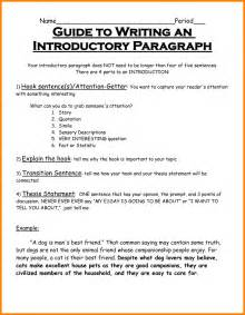 How To Write An Introduction For An Expository Essay by Attention Getting Introductions Essays