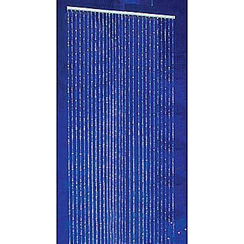 clear beaded curtain metals beaded curtains and places on pinterest