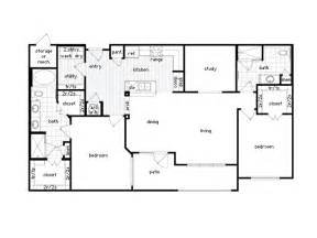 Ranch House Plans With Open Concept 36sixty floor plans 1 2 bedroom luxury apartments
