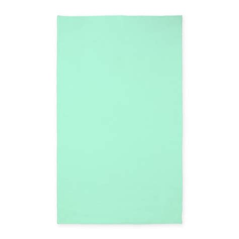 Mint Green Area Rugs Solid Mint Green Area Rug By Leatherwoodbedroomduvet