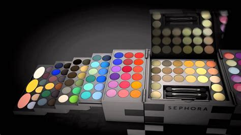 Sephora Blockbuster sephora collection makeup academy blockbuster reviews