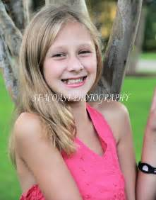 pre teen portrait photo shoot with a pre teen girl the work and