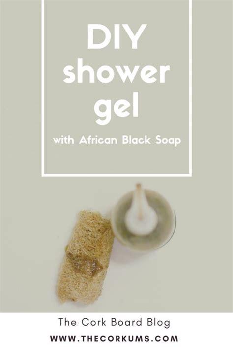 Handmade Shower Gel - best 25 shower gel ideas on diy hair