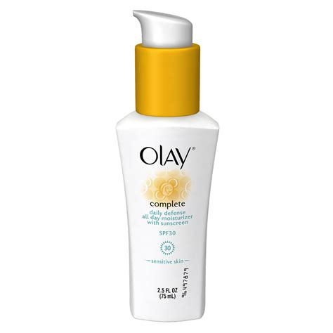 Summer Must Daily Spf Moisturizers by Summer Must Haves From Olay
