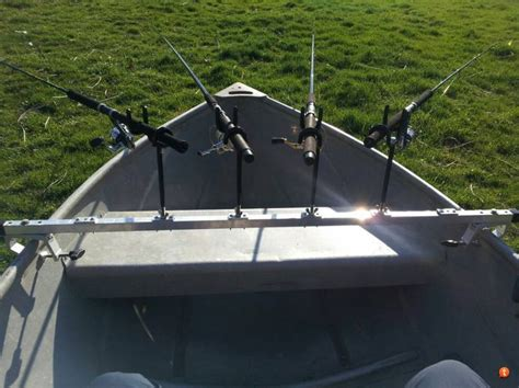 jon boat fishing forum spider rigging a jon boat archive kentucky hunting