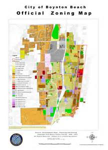 map boynton florida geographic information systems gis map gallery city of