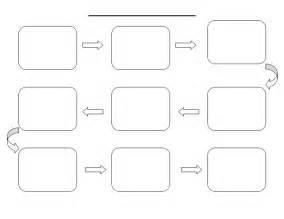printable flow chart template blank flow chart template selimtd