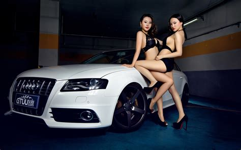 hot themes for s3 60 sexy cars and girls wallpaper and pictures