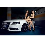 Audi And Girls