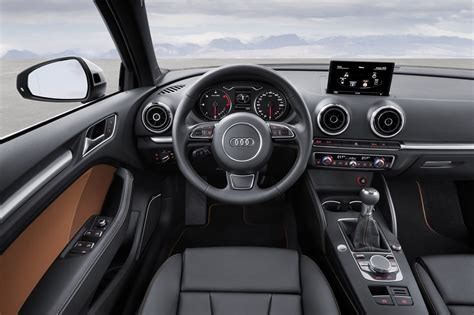 2013 audi a3 interior us new 2014 audi a3 sedan details and pictures