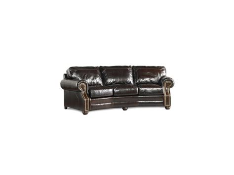 Whittemore Sherrill Leather Sofa by Whittemore Sherrill 1832 03 Living Room Sofa
