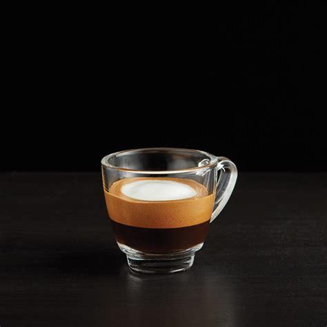 espresso macchiato caff 232 macchiato peet s coffee tea