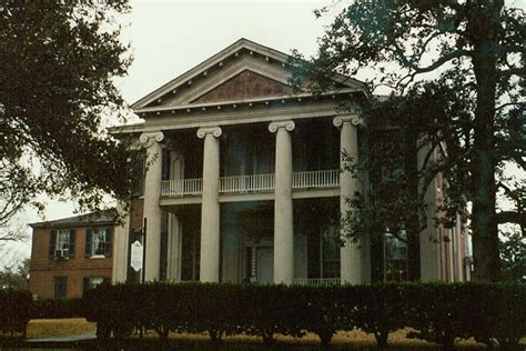 antebellum homes in natchez mississippi travel photos