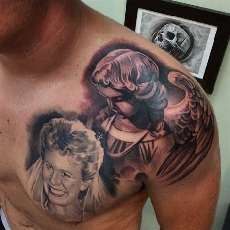 ricardo avila tattoo ricardo avila