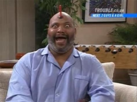 Uncle Phil Meme - watching fresh prince had to print screen this ahaha