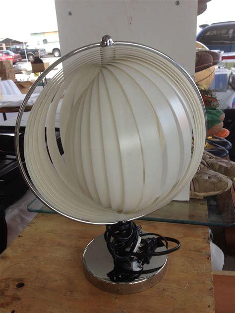 Dining Room Panton Moon Lamp Replica M O D F R U G A L