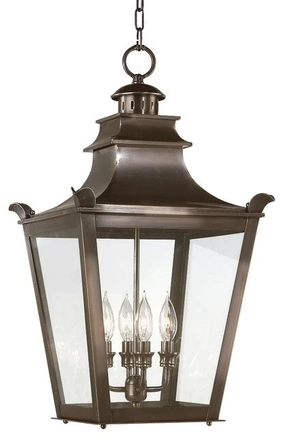 Pendant Porch Light Dorchester Collection 26 Quot High Outdoor Hanging Light Modern Outdoor Hanging Lights By