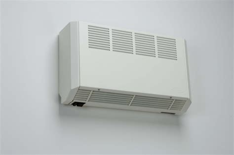 Hydronic Wall Radiators Smith S Ecovector Hl1000 High Level Hydronic Fan Convector