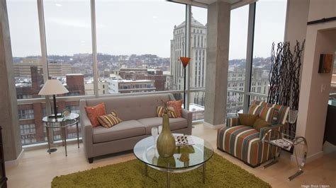 cincinnati appartments seven at broadway luxury apartments 50 leased slideshow