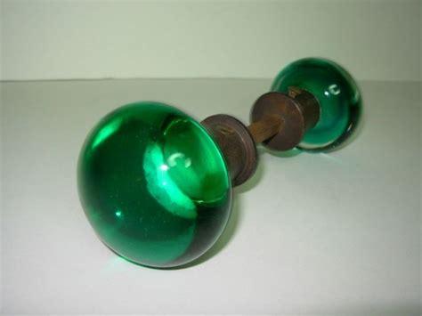 green glass door knobs green glass door knob green glass door knob knobs and