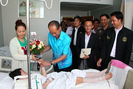 speedboot unfall thailand nachrichten